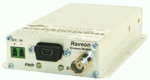 USB Interface for M7 Series Wireless Modem