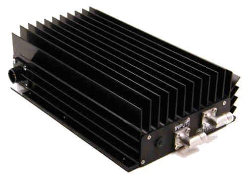 VHF amplifier