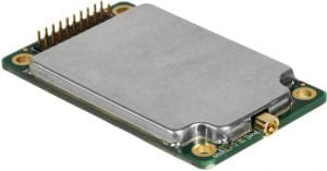M50 – Daisy Radio - Raveon - Data Radio Modems - Data Radios for IoT
