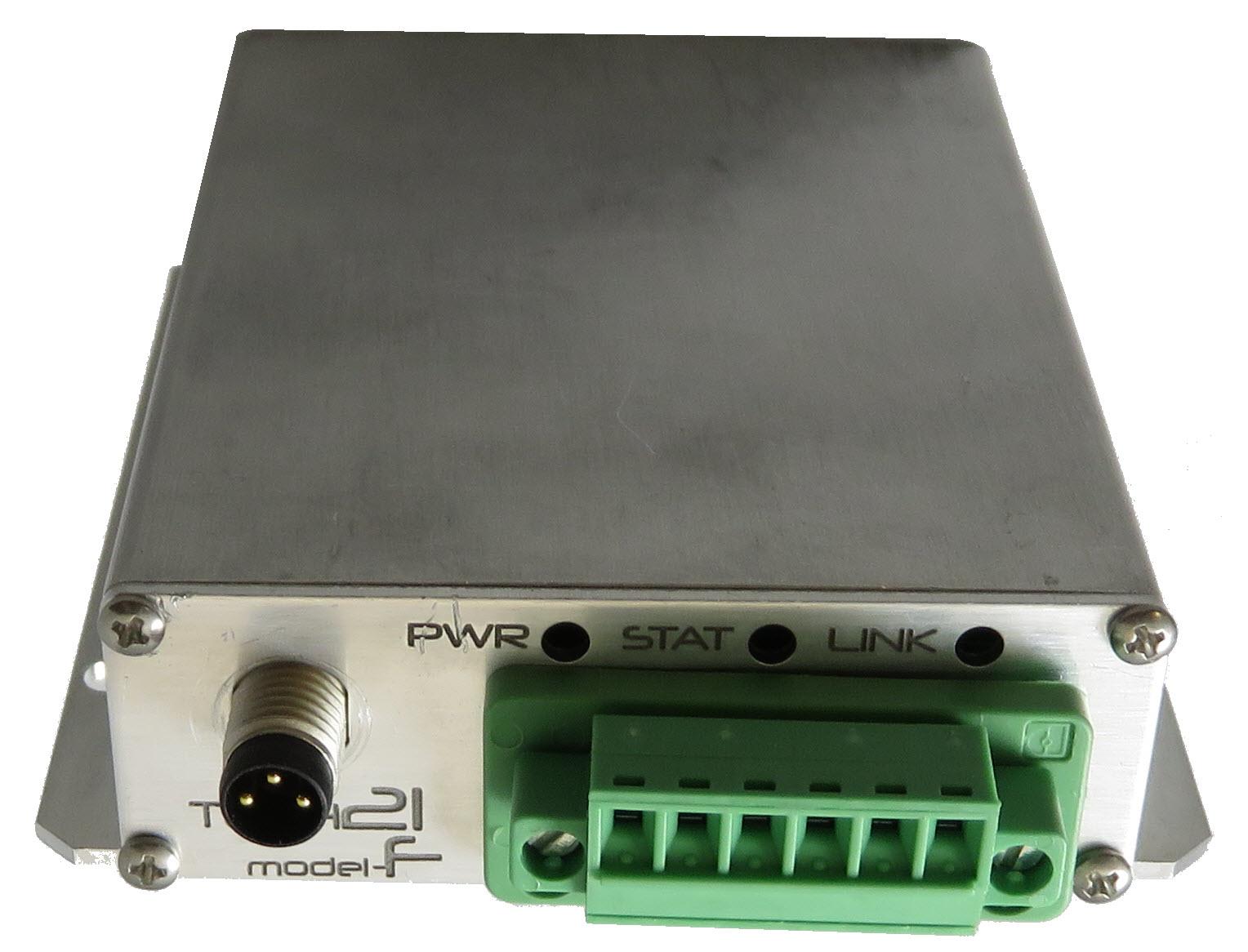 GPIO Data Radio