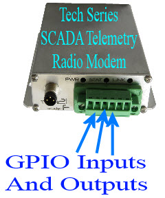 Remote Monitoring - Raveon - Data Radio Modems - Data Radios